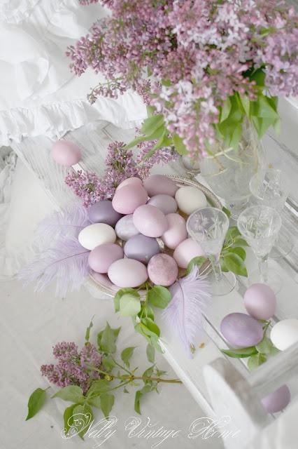 Amazing Easter Flower Arrangements