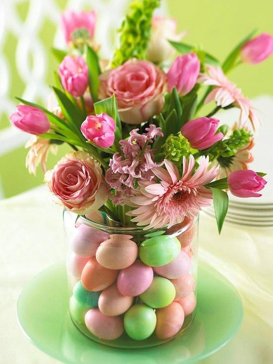 Cool Easter Flower Arrangements