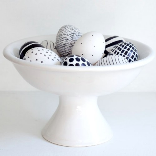 Elegant and Artistic Easter Eggs