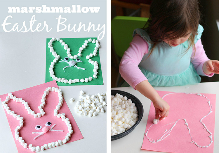 Simple easter crafts ideas to inspire you
