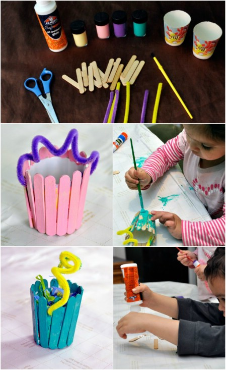 90  simple easter crafts ideas to inspire you
