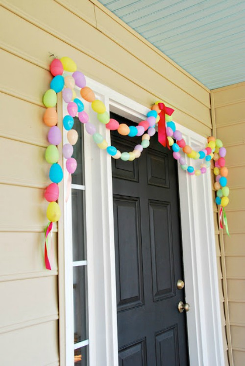 Super Easy Easter Decorating Ideas