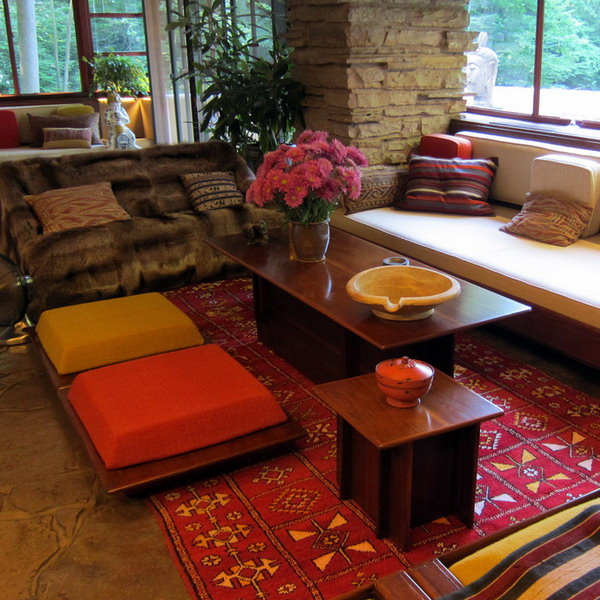 floor seating dining table. Floor Seating Dining Table R