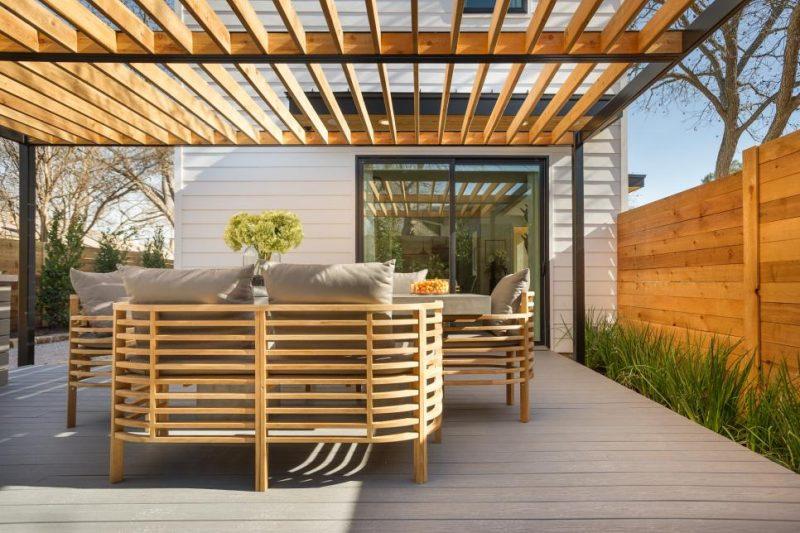 35 Amazing Rooftop Terrace Design Ideas