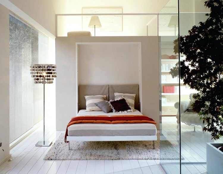... #Bed Beds Modern Wall Vancouver ...