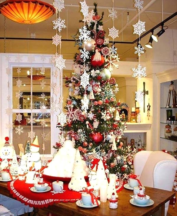 office decoration ideas for christmas. #Office #Decoration #Ideas Christmas Decoration Ideas Latest Decorating  Office Decoration Ideas For Christmas