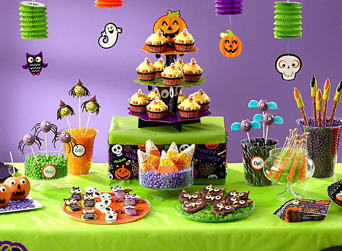 Halloween Kid Birthday Party Ideas | 40 Crazy Halloween Party Ideas For Kids Detectview