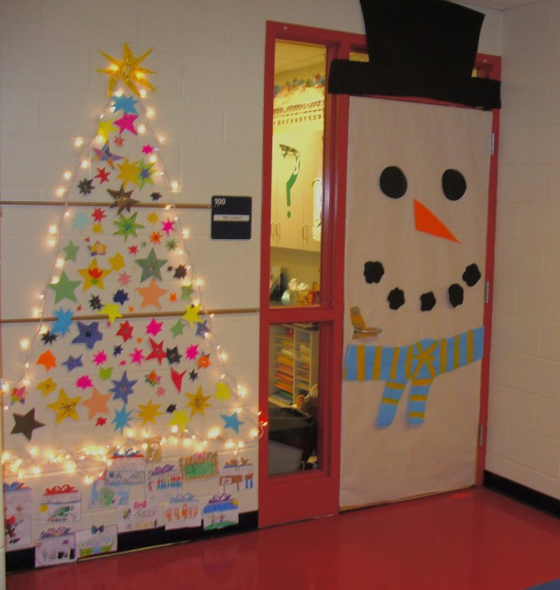 office decoration ideas fun steps office door christmas decorating ideas
