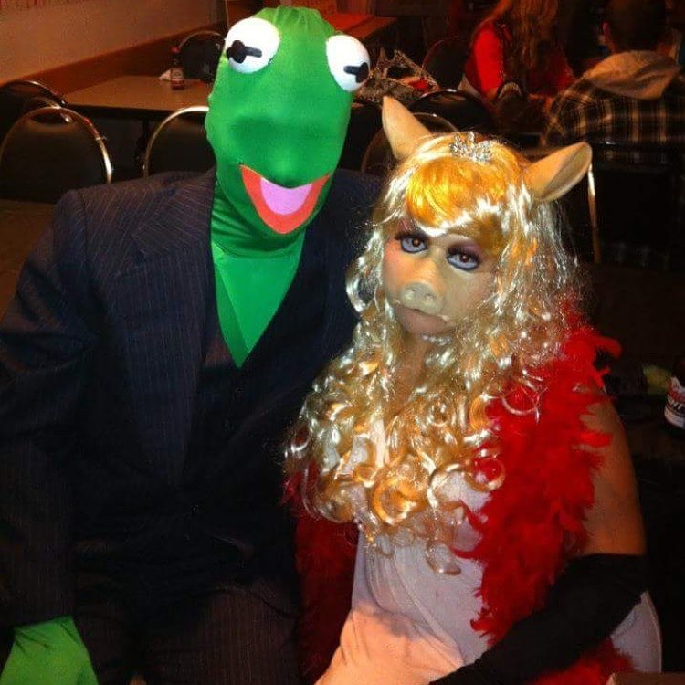 60 Best Couples Halloween Costume