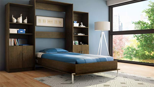 Terrific 45 Unique And Crazy Murphy Bed Decorating Ideas Detectview Gmtry Best Dining Table And Chair Ideas Images Gmtryco