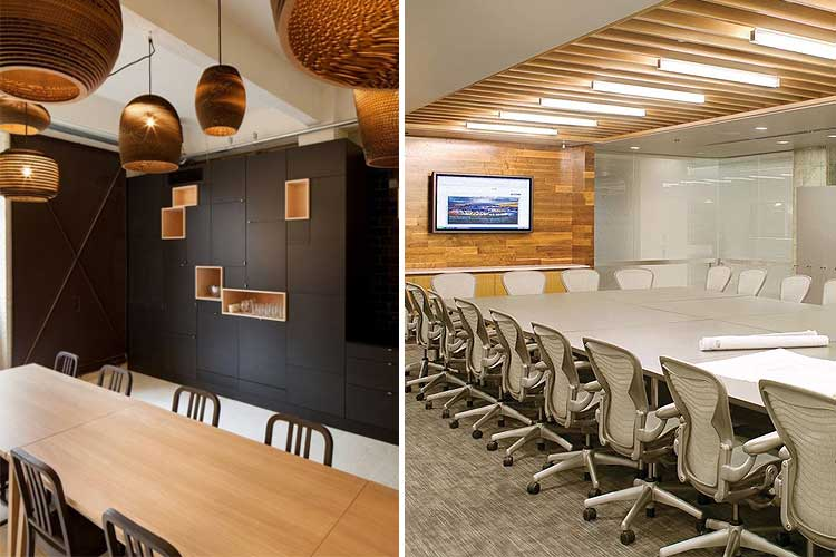 50 Ultra Modern Office Meeting Room Designs Gt Detectview