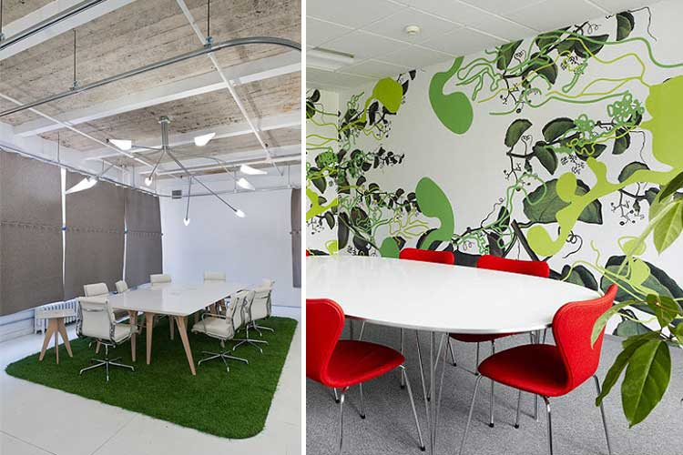 48 Ultra Modern Office Meeting Room Designs Detectview Awesome Office Conference Room Design