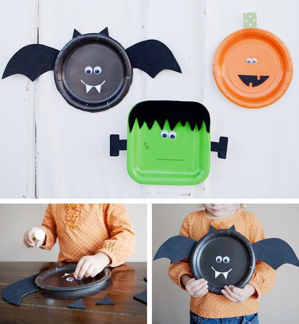 40 Best DIY Halloween Decorating Ideas
