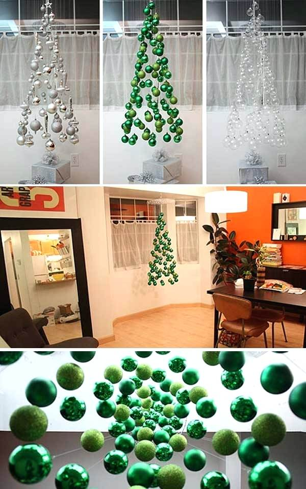 How To Decorate Small Second Living Room Off Of Kitchen: 60 Gorgeous Office Christmas Decorating Ideas > Detectview