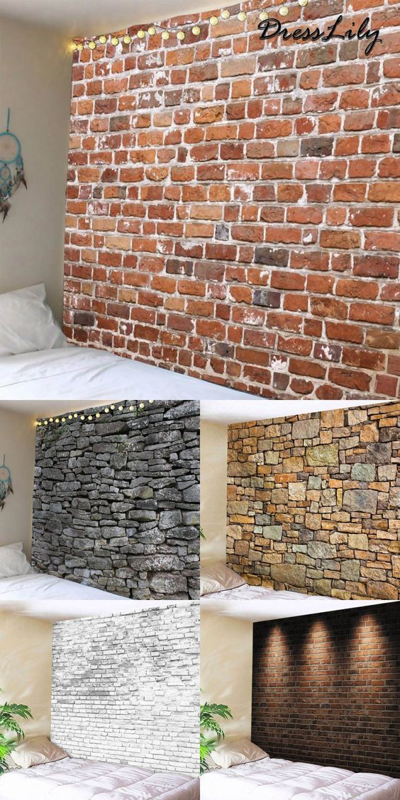 65 Unique Wall Covering Ideas Gt Detectview