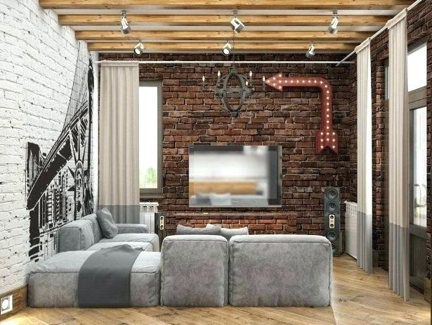 Home Design Ideas Pictures: 45 Unique Industrial Wall Decor Ideas > Detectview