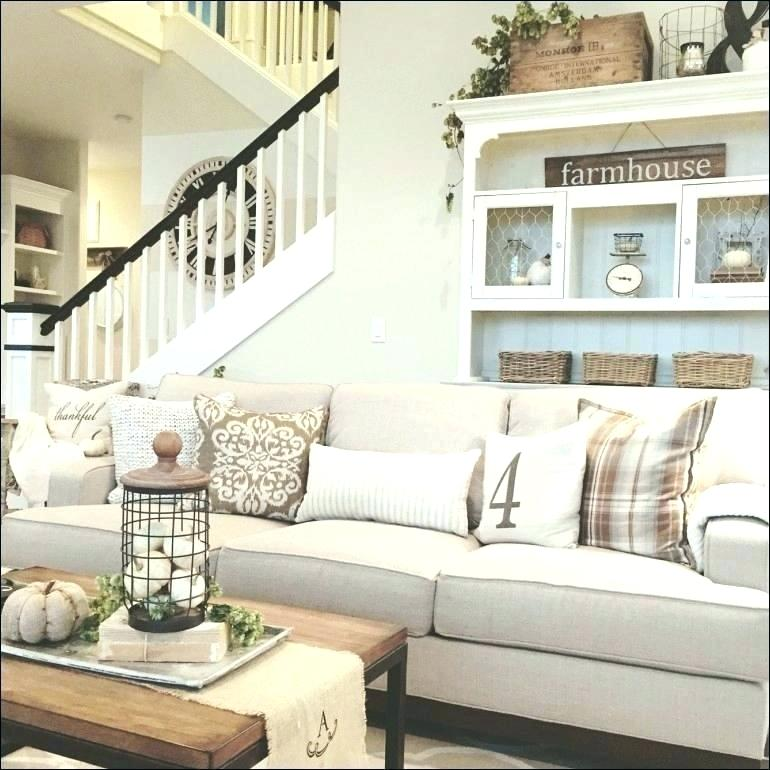 Industrial Farmhouse Living Room: 45 Unique Industrial Wall Decor Ideas > Detectview