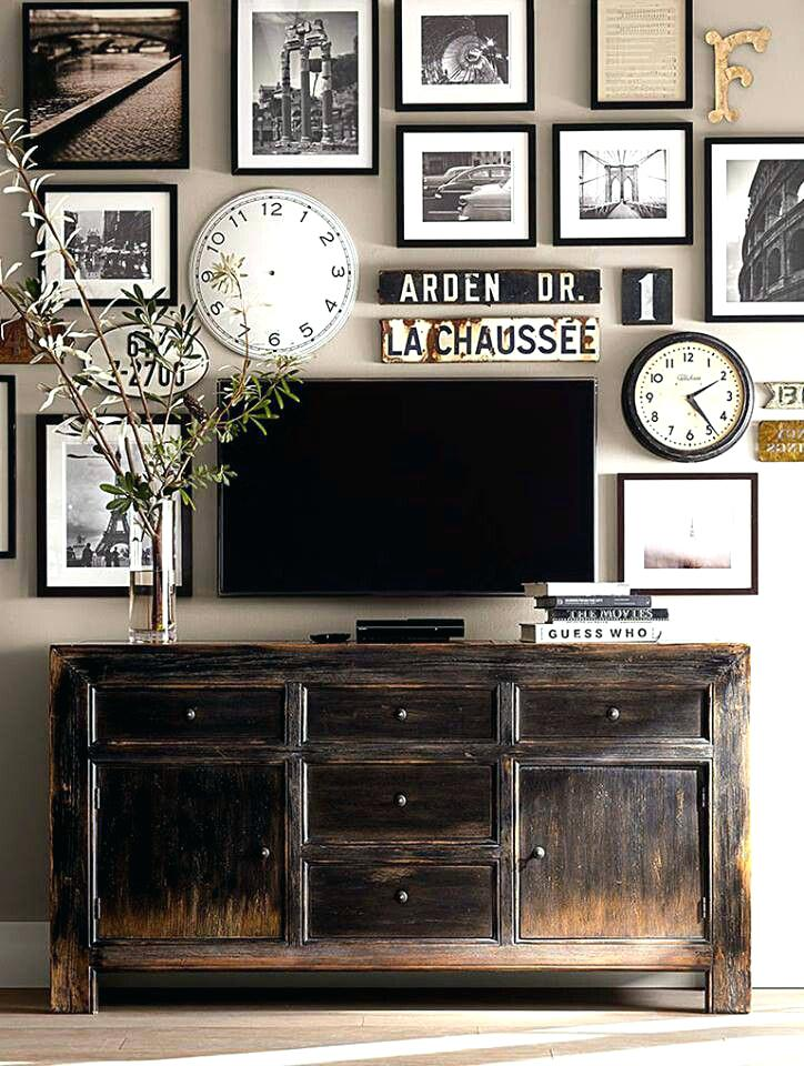 Brand new 45 Unique Industrial Wall Decor Ideas - Detectview KU98