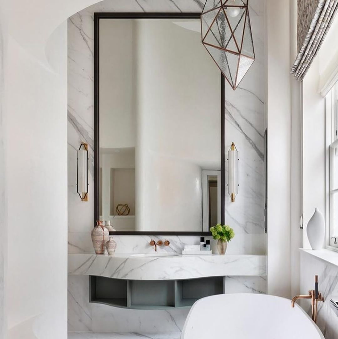 Bathroom Light : 30+ Stylish Lighting Ideas for Your Bathroom ...