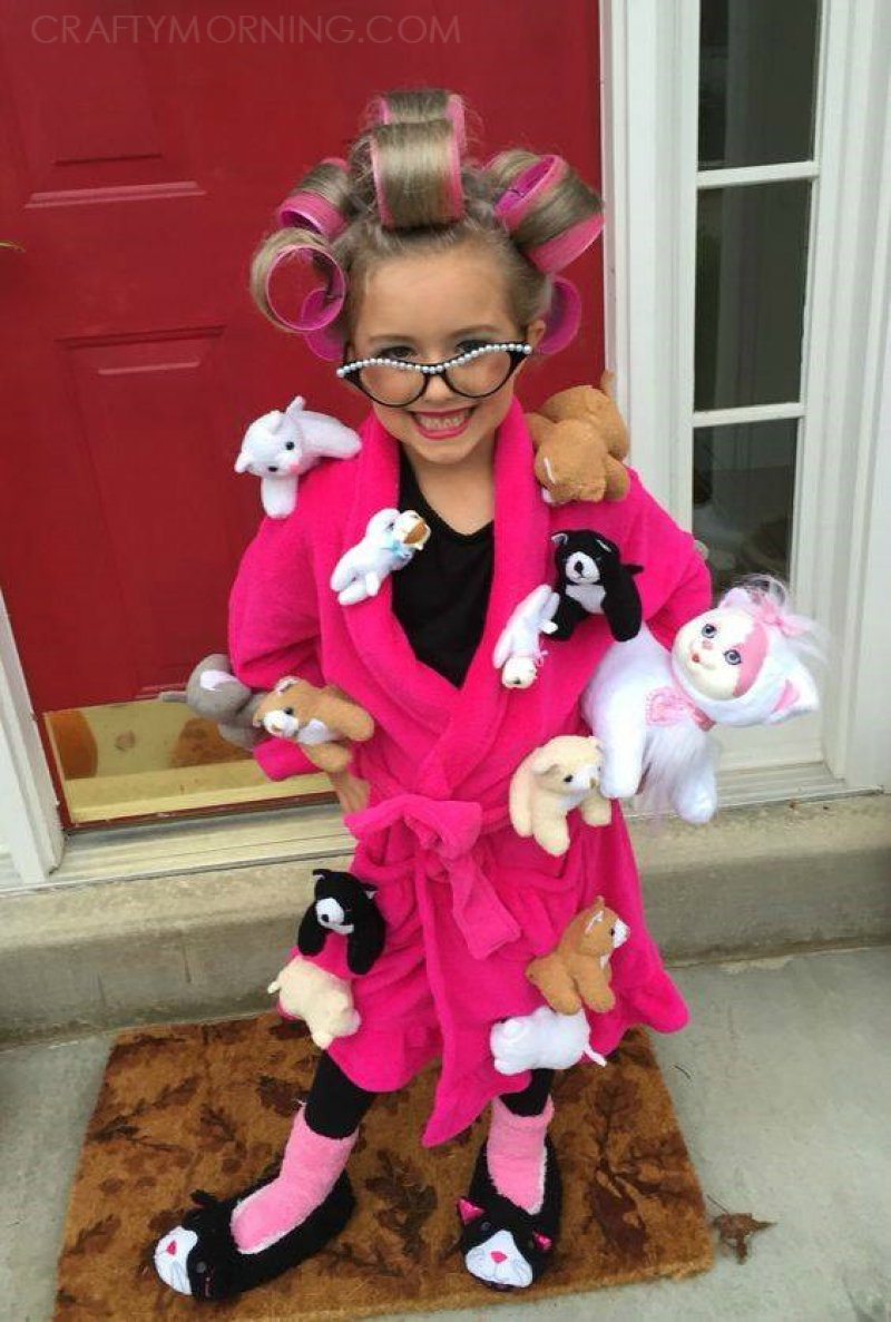 30 unbelievably cute, charming and captivating halloween costumes