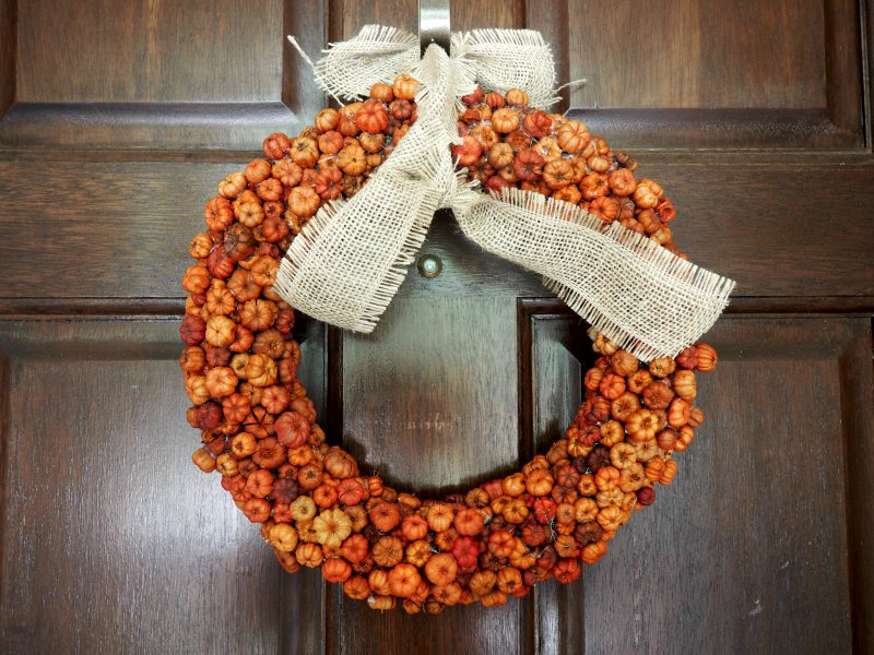 30 Halloween Wreath Ideas You Ought To Check Out Before It S Too Late