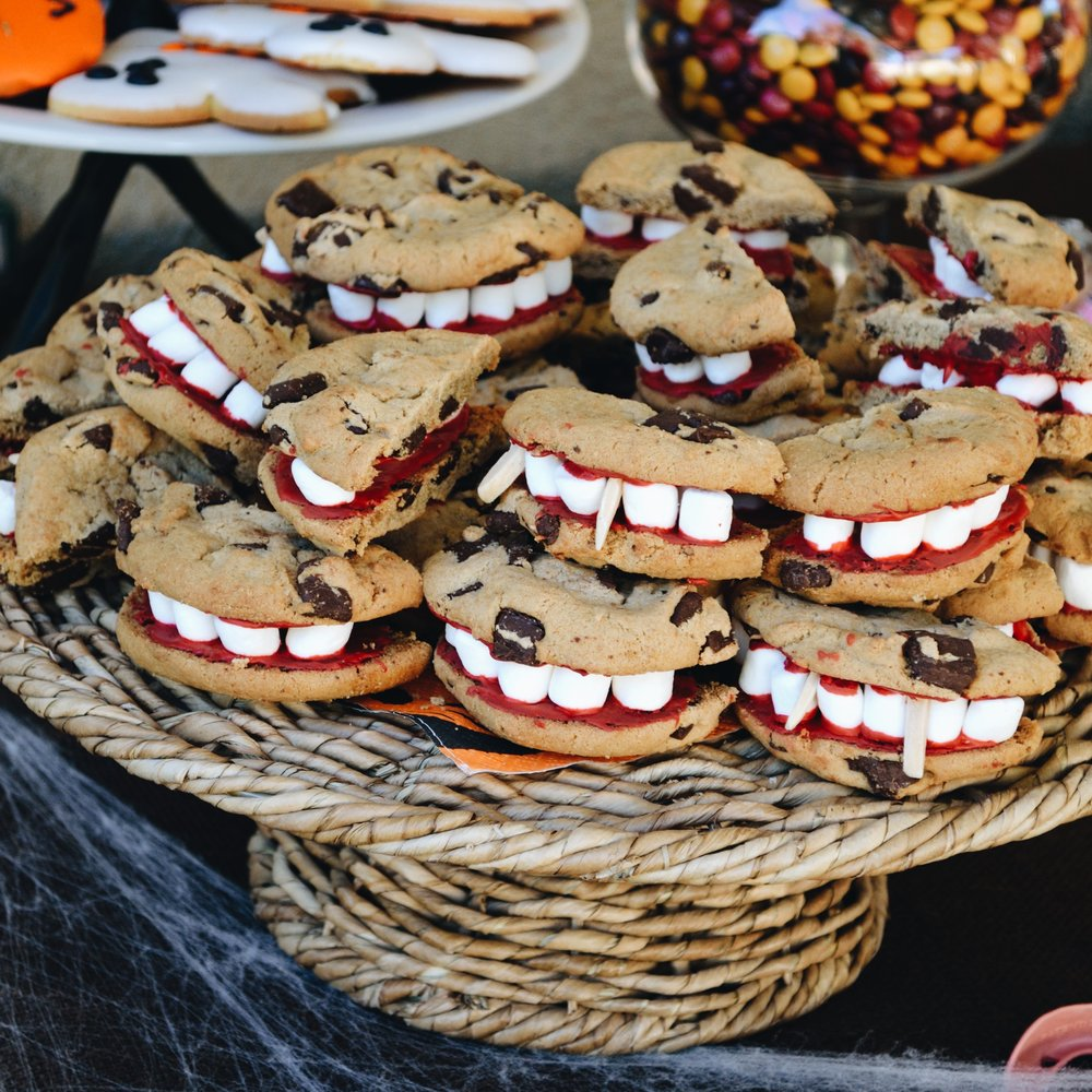 30 Side Dishes And Desserts To Try: 30 Spooky Halloween Desserts You Must Try > Detectview