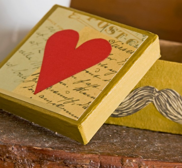 20 Diy Valentine S Day Gifts For Him That Will Spell Out Your Love